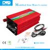 3kw solar grid tie inverter 220v modified sine wave solar inverter charge