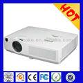 Mais quentes!!! Série gk-lx 1080p suporte av usb vga hdmi tv ip home cinema projetor
