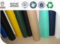 China 2013 excelente calidad spunbonded pp reciclado no- tejido de tela