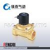 2 way brass 2W500-50 2 inch water solenoid valves