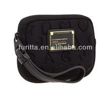 MJ Portable Shockproof Molded Neoprene Sleeve Case for Digital Camera