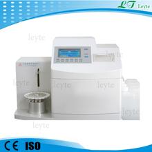 LTJL760 CE desktop glycosylated hemoglobin meter