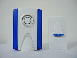 dog barking wireless digital coding doorbell