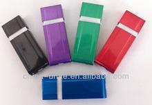 plastic windproof lighter hot paint