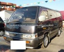 1993 Nissan Homy Corch E KEE24