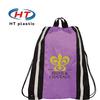 HTN013 custom printed drawstring shoe bags