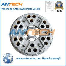 Clutch plate pressure plate