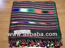 Gandhara 100% wool handmade blanket