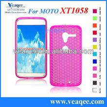 mobile phone case star mobile phone cases for Motorola XT 1058