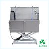 BS0710 Pet bathtub dog electric lifting tub