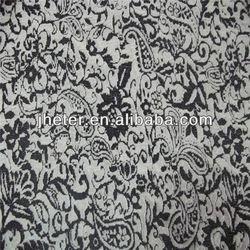 design of jacquard fabric new design china wholesale t/c cloth
