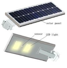 2014 hot high-tech solar street light photovoltaic