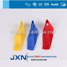 cabel fabric magic plastic loop tie electric wire and cable extruding machines