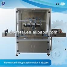 1-6L Coconut Oil Packing Machine
