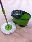2012 hot seller microfiber heads Original MOP 5 IN 1 China online shopping magic mop360