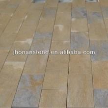 Beige limestone, Yellow limestone, Yellow-Grey limestone