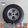 "Qingdao Manufacturer Dolly Solid Rubber Wheel 8"" 8x2"