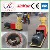 Mobile pellet machine/diesel pellet mill machines