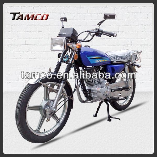 CG125-A street bike 125cc motorcycle