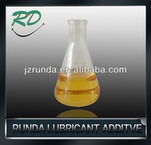 RD803 Poly Alpha Olefin Pour Point Depressant/engine oil additive package