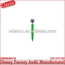 Disney factory audit manufacturer's pen wood 143358