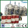 Waste Oil Solution --YNZSY Used black car engine oil restore machine(full automatic)