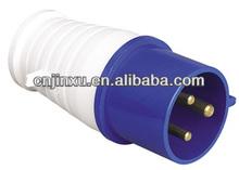 013; 023 Industry Plug, Industrial Plug