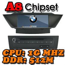 WITSON auto radio dvd gps for BMW X1