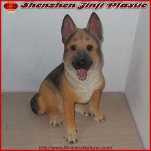 Decorative Resin Dog
