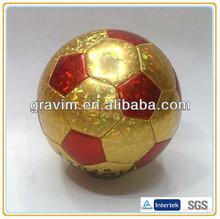 Cheap price pvc leather mini soccer ball