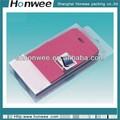 Promotion coloré carré sac de téléphone mobile