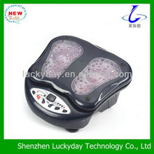 Luxury unique circulation cheap foot massager