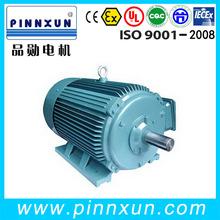 Fashion design YS shanghai high efficiency motor