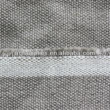 qualità artista texture ruvida 386 gsm senza primer materie prime tela