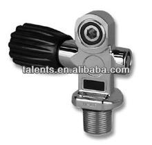diving cylinder valve DIN/YORK