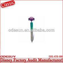 Disney factory audit manufacturer's wood paint pens 143378