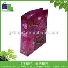 25kg pp bag/slogans no plastic bags/vietnam pp woven shopping bag