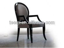 China high end home furniture manufacturer teak dining room table chairs