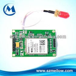 ml8011 TTL module gsm
