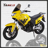 T250GY-3XY yellow cheap used dirt bike