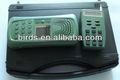 Cp-387 de aves de caça mp 3, bird call com controle remoto
