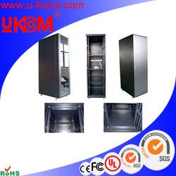 19inch 42U server rack network cabinet rack glass door 42u computer rack