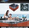 J-spato hangzhou factory modern design outdoor spa equipment