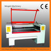 Laser engraving machine for id card/stainless steel tags/wood