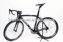 700C carbon fiber bike frame high quality full complete carbon road bike for sale