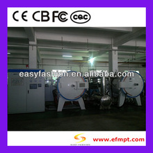 Double chamber furnace,OEM bronze melting furnace