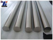 TZM high temperature resistance Mo-Ti-Zr alloy round rod