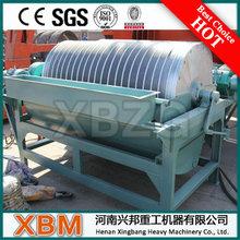 Ore dressing equipment iron ore magnetic separators