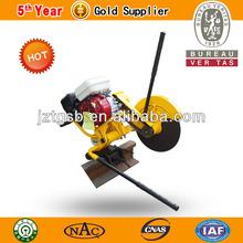 NQG-5III Internal-Combustion Petrol Rail Cutting Machine Equipments Price/Rail/Subway/ Light-way
