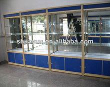 6063-T5 customized aluminum light shades from Shanghai Jiayun Aluminium